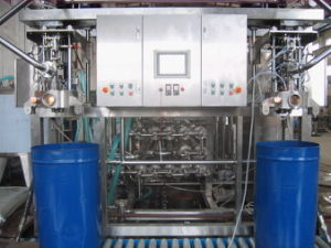 2015 New Stype Jd Aseptic Bag Filling Machine