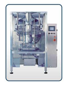 Grande macchina imballatrice di Vffs per alimento Jy-720