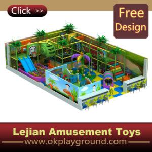 Enfants orientés Playgound d'intérieur de jeux d'amusement d'acclamation