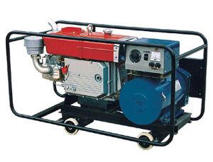 Домашний тепловозный комплект генератора