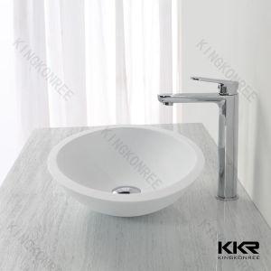 Lavabo ext rieur solide de main de bassin de salle de for Lavabo exterieur