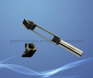"""coupeur de fiche de doigt d'acier du carbone de /10mm de 1/2 """" (370208)"""