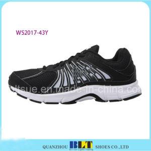 Sapatas ocasionais do esporte do estilo da sapatilha