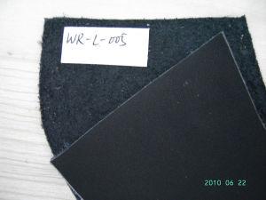 Sofá de couro (WR-L-005)