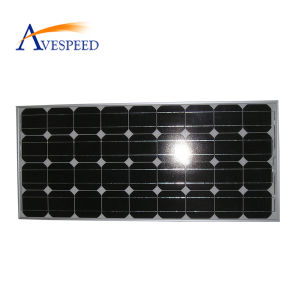 Avespeed 5W к Эффективности 300W Mono и Поли с Конкурсным Ценой Панели Солнечных Батарей