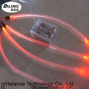 De Uitrustingen van de Verlichting van de optische Vezel voor de Lichten van Kerstmis
