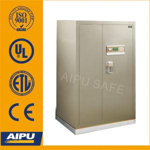 Steel économique Home et Offce Safe (Bgx-Bd-120lrii 1200 x 750 x 550 millimètres)
