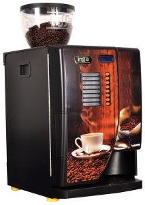 cafe express vending machine