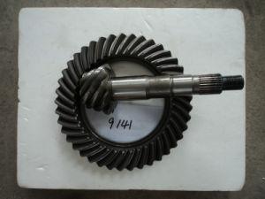 OEM Code 41201-29536-S 9/41 de rouleau et de Pinion