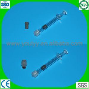 1ml Luer Lock Pre-Filled Syringe