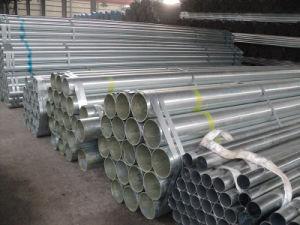 Steel Product Mild Steel Pipe