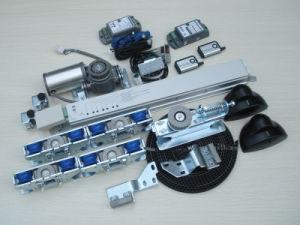 Porte coulissante automatique avec moteur lectrique porte coulissante autom - Moteur pour porte coulissante ...