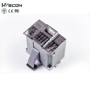 Wecon 4の高速パルス出力機構の...
