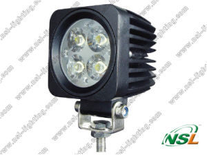 12W DEL hors de Road Light, DEL Outdoor Light, éclairage LED Waterproof