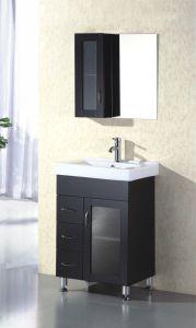 MDF Bathroom CabinetかSanitaryware (820)