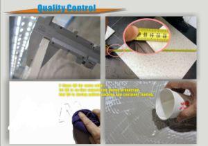 Carrelage Polished complètement glacé de porcelaine (YD6B313)