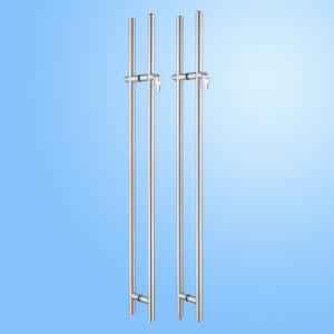 Fechamento de porta de vidro (FS-1803)