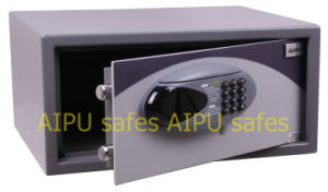 Hôtel Safe avec Electronic Lock et Credit Card Function (D-20eii-Ec-1263-01)