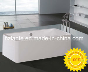 Bañera libre del cuarto de baño del precio bajo (LT-JF-8118)