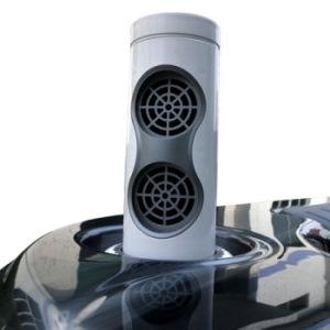 Baignoire acrylique de vague déferlante électrique chinoise de gicleur pour la personne 5 (A520-L)
