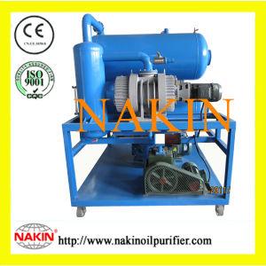 Aceite aislador de la calefacci n del alto vac o m quina - Calefaccion de aceite ...