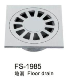 Drainer do assoalho do banheiro (FS-1985)