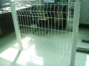 Temporary Fencing /Mobile Fencing /Portable Fencing (HPZS-1013)