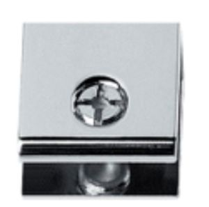 Braçadeira de vidro da porta do banheiro (FS-3054)