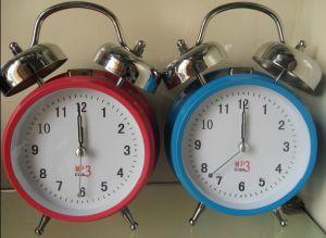 Horloge d'alarme MP3 (MP-45)