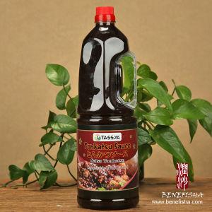 Salsa de condimento japonesa de la salsa de Tassya Yakisoba