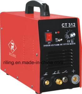 MMA / TIG / Cut Cutting Machine com Ce (CT-312/416)