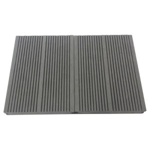 Polymer de madeira Composite Decking (140*25mm)