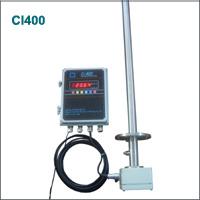 Analizador de ox geno de gases de combusti n ci400 for Analizador de oxigeno