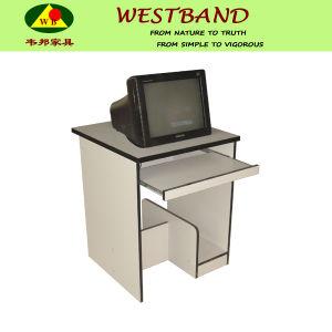 Vuelos peque as mesas de ordenador estudiante de madera - Mesas ordenador pequenas ...
