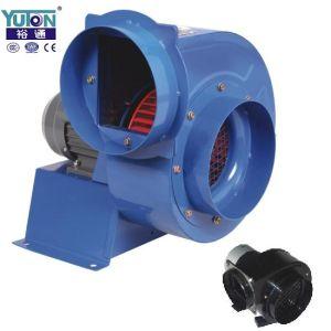 Les Multi-Lames épuisent le ventilateur centrifuge de ventilateur de déflecteur pour l'hôtel et l'atelier (YF9-63)