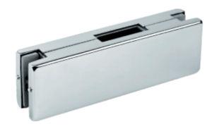 Bloqueio de montagem de remendo para porta de vidro (FS-151)