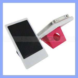 Faltbarer Nicht-Slip Phone Holder mit Stand (PS-01)