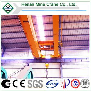 20 toneladas Electric Hoisting Overhead Crane para Workshop