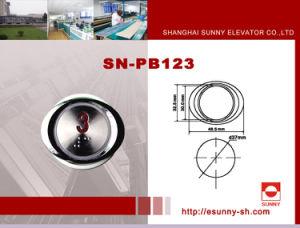 Elevator Call Buttons (SN - PB123)