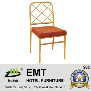 Chaise professionnelle de banquet de Guangdong, dinant la chaise (EMT-829)