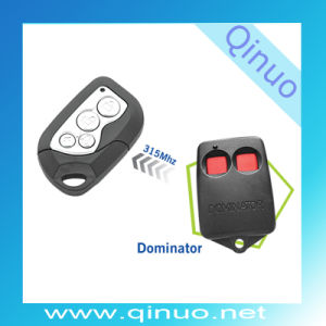 Dominator Ask Gate Rolling Code Remote Control
