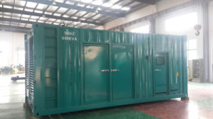 400kw Cummins Range Diesel Generator Set/Generating Sets