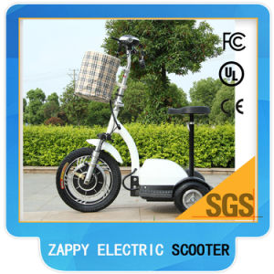 2015 scooter lectrique 350with500w green tbz01 de vente de roue zappy chaude du scooter trois. Black Bedroom Furniture Sets. Home Design Ideas