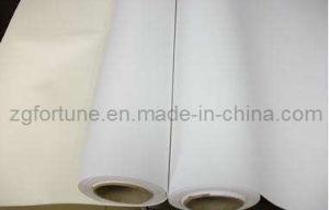 Tela não tecida da impressão do Eco-Solvente (WWS-3090)
