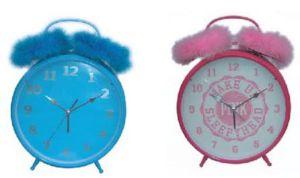 Big Twin Bell Alarm Clock (3002)