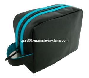 Bolso que se lava del bolso cosmético promocional de las señoras (SYCM-006)