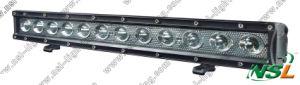 20 camion du guide optique ATV/UTV/de la barre Offroad/Driving d'éclairage LED de pouce (NSL-6012A-60W)