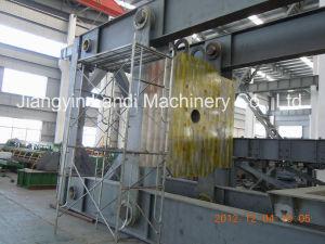 流体静力学のTester FabricationおよびSpiral Welded Pipe MillのためのAssembly
