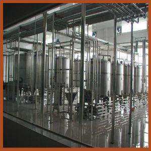 Linha de produção do leite de Jd MP01 do modelo do aço inoxidável