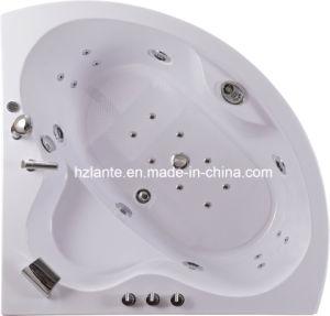 Precio de la bañera de los torbellinos con la luz subacuática colorida (TLP-636)